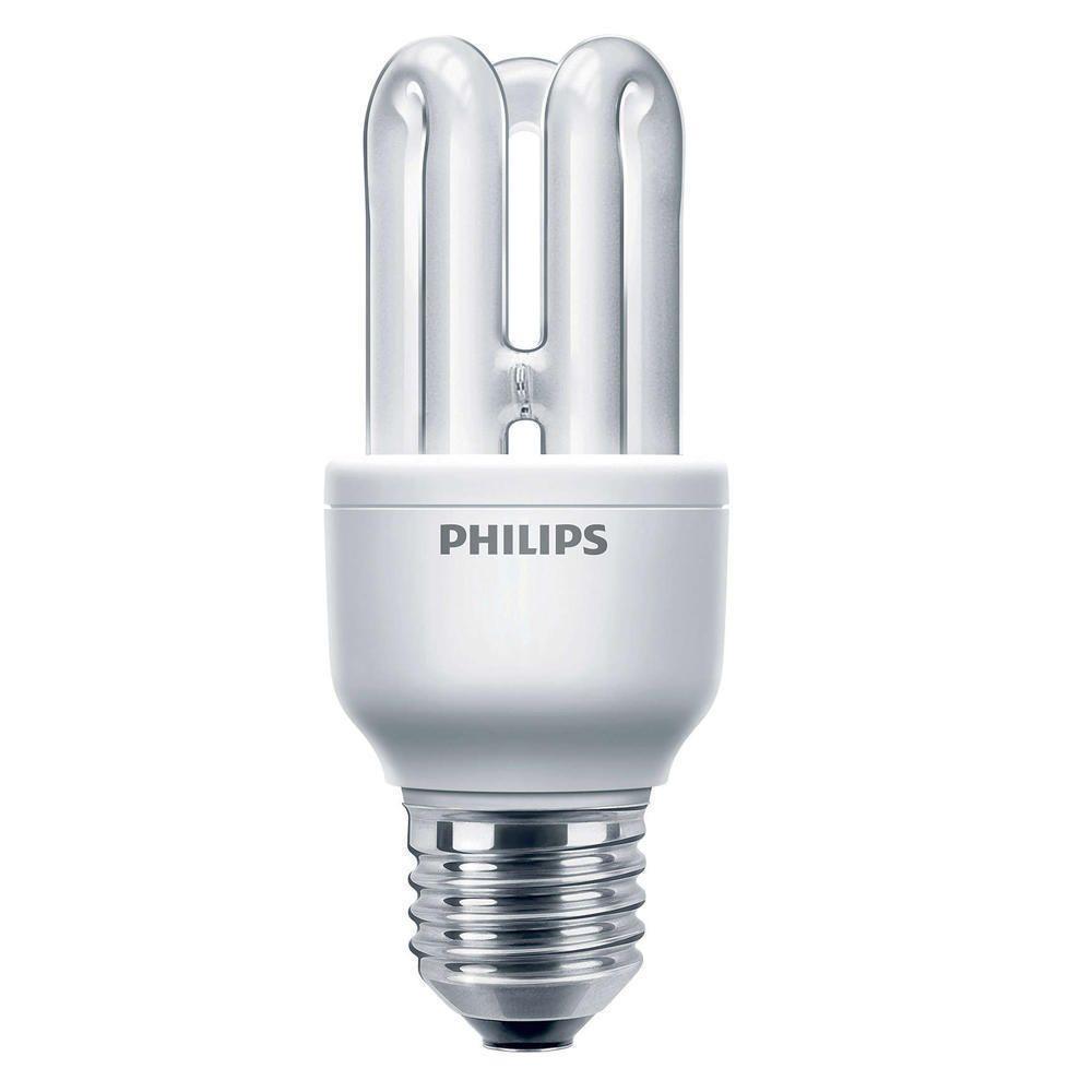 Philips Genie ESaver 8W 827 E27