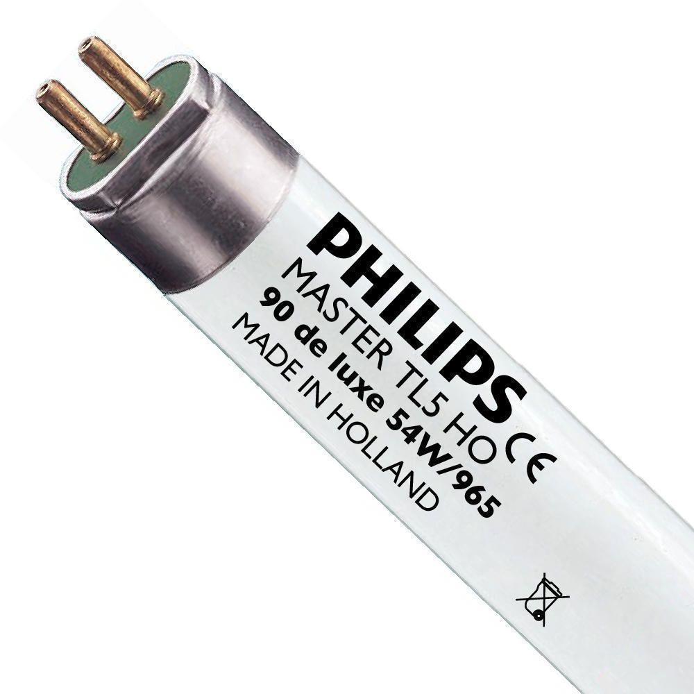 Philips TL5 HO 90 De Luxe 54W 965 MASTER   115cm