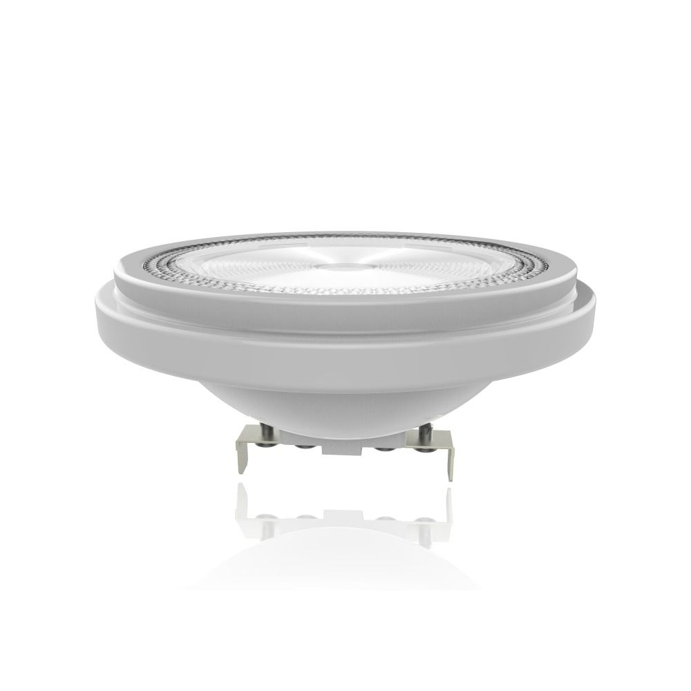Noxion Lucent LED Spot AR111 G53 12V 12W 930 40D | Dimmable - Replaces 75W