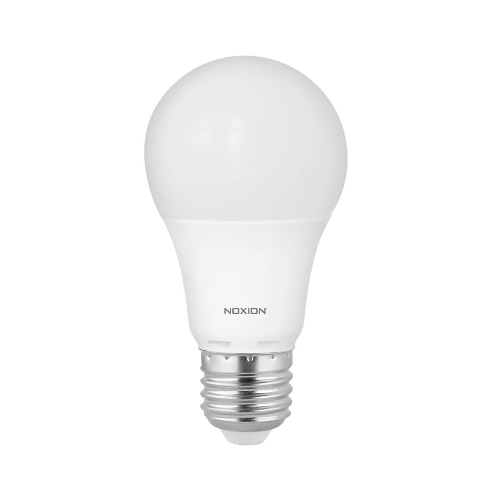 Noxion PRO LED Bulb A60 E27 7W 827 Matt | Dimmable - Replacer for 40W