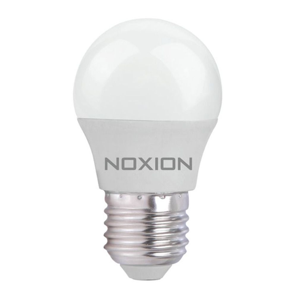 Noxion Lucent LED Classic Lustre 5W 827 P45 E27   Replacer for 40W