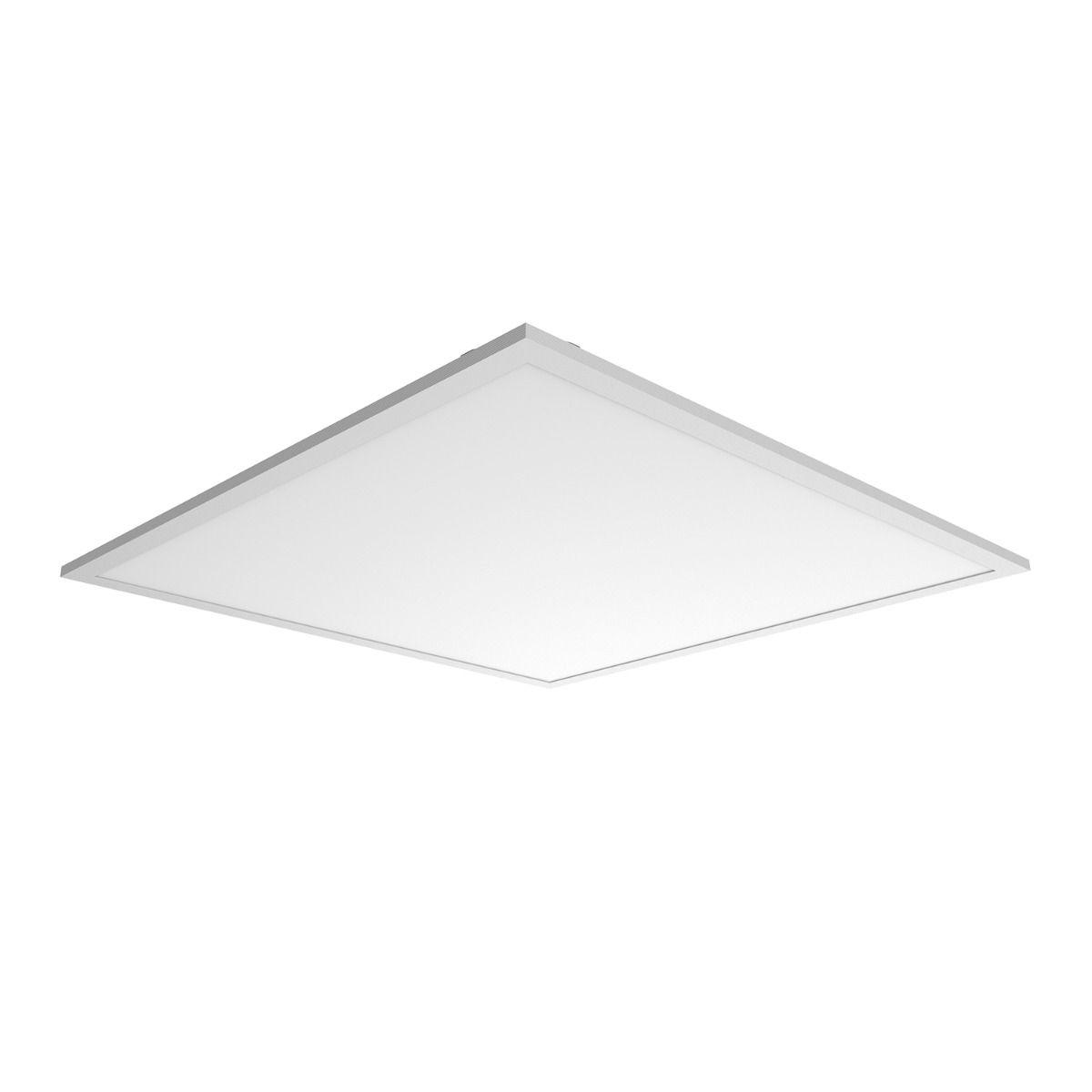 Noxion LED Panel Delta Pro V3 30W 3000K 3960lm 60x60cm UGR <22 | Replacer for 4x18W
