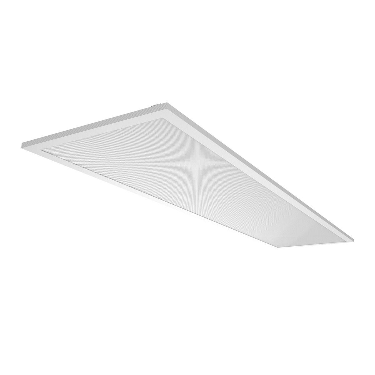 Noxion LED Panel Delta Pro V3 30W 3000K 3960lm 30x120cm UGR <19 | Replacer for 2x36W