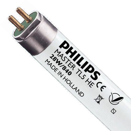 Philips TL5 HE 28W 840 MASTER | 115cm
