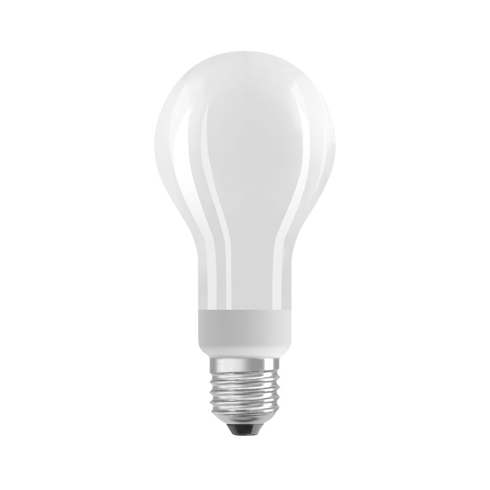 Osram Parathom E27 A67 18W 827 2452lm Matt | Dimmable - Replacer for 150W