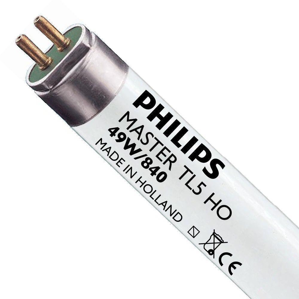 Philips TL5 HO 49W 840 MASTER   145cm
