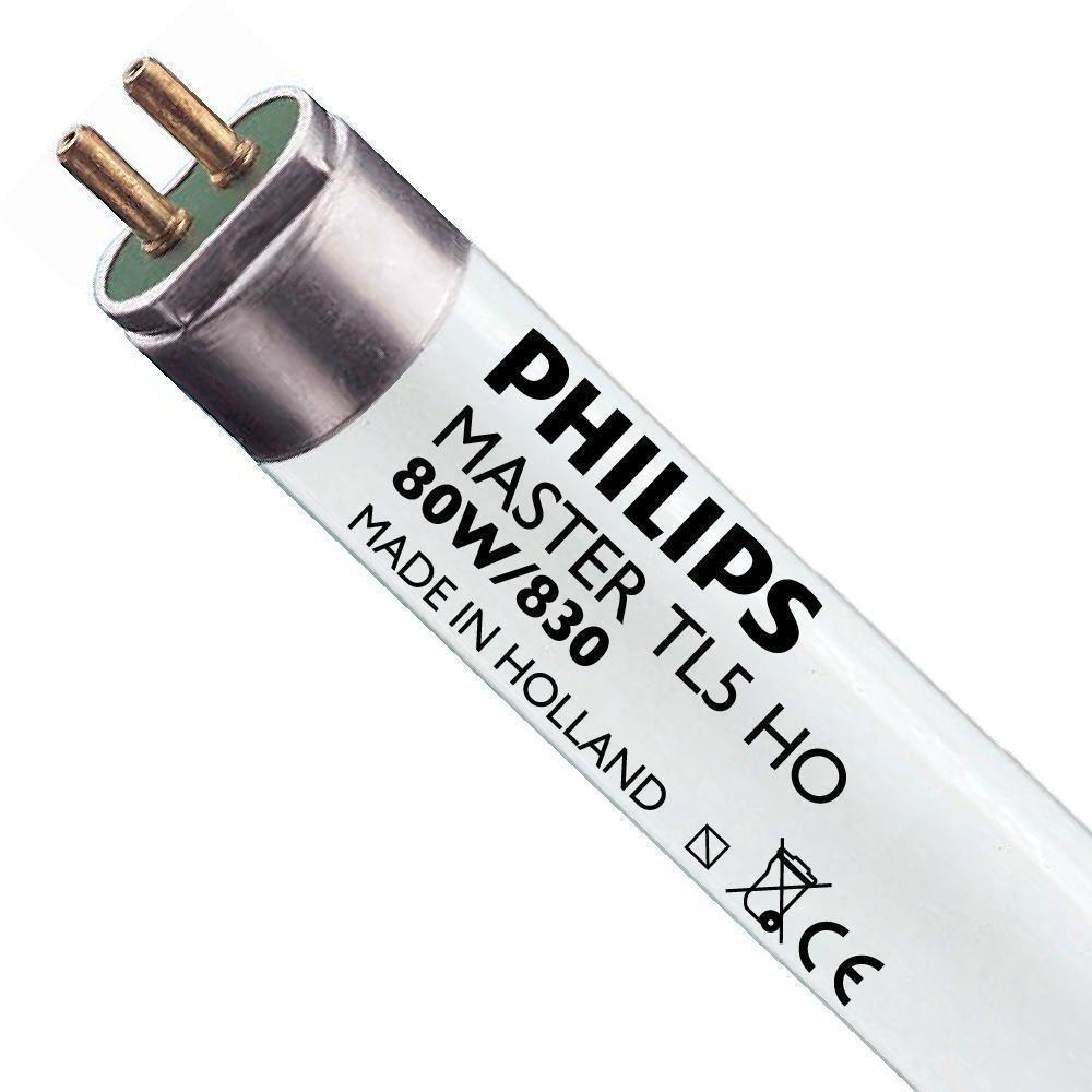 Philips TL5 HO 80W 830 MASTER   145cm