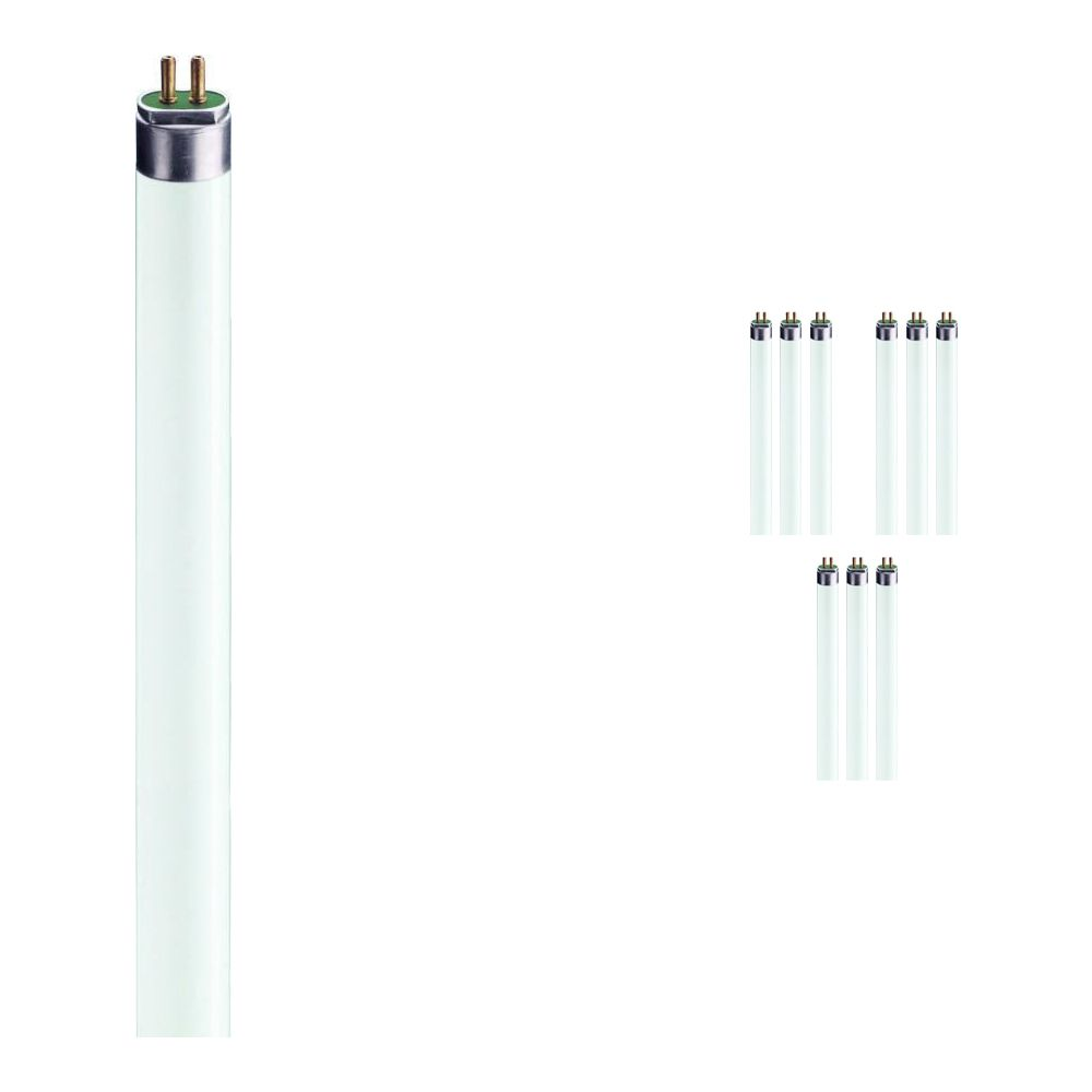 Multipack 10x Philips TL5 HE 28W 840 (MASTER) | 115cm