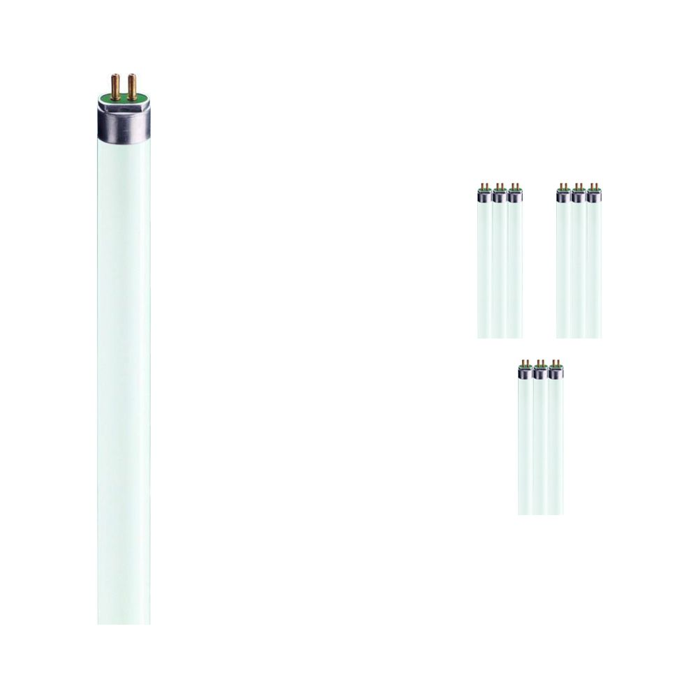 Multipack 10x Philips TL5 HO 54W 830 (MASTER)   115cm - Warm White