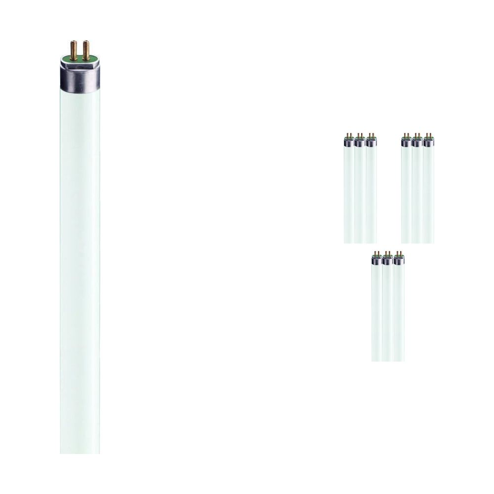 Multipack 10x Philips TL5 HE 28W 865 (MASTER) | 115cm - Daylight