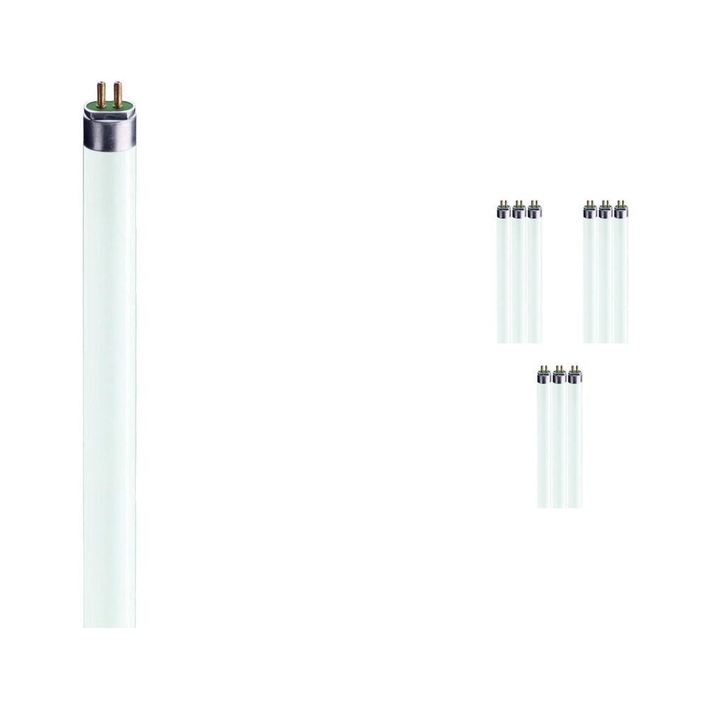 Multipack 10x Philips TL5 HE 14W 865 (MASTER) | 55cm - Daylight