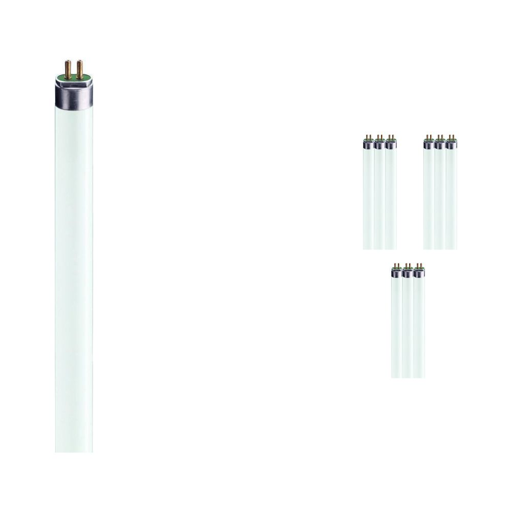 Multipack 10x Philips TL5 HO 54W 840 (MASTER) | 115cm - Cool White