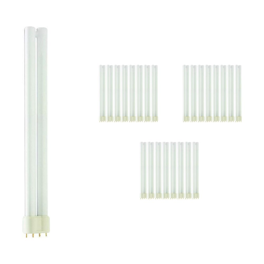 Multipack 25x Philips PL-L 24W 865 4P (MASTER)   4 Pin