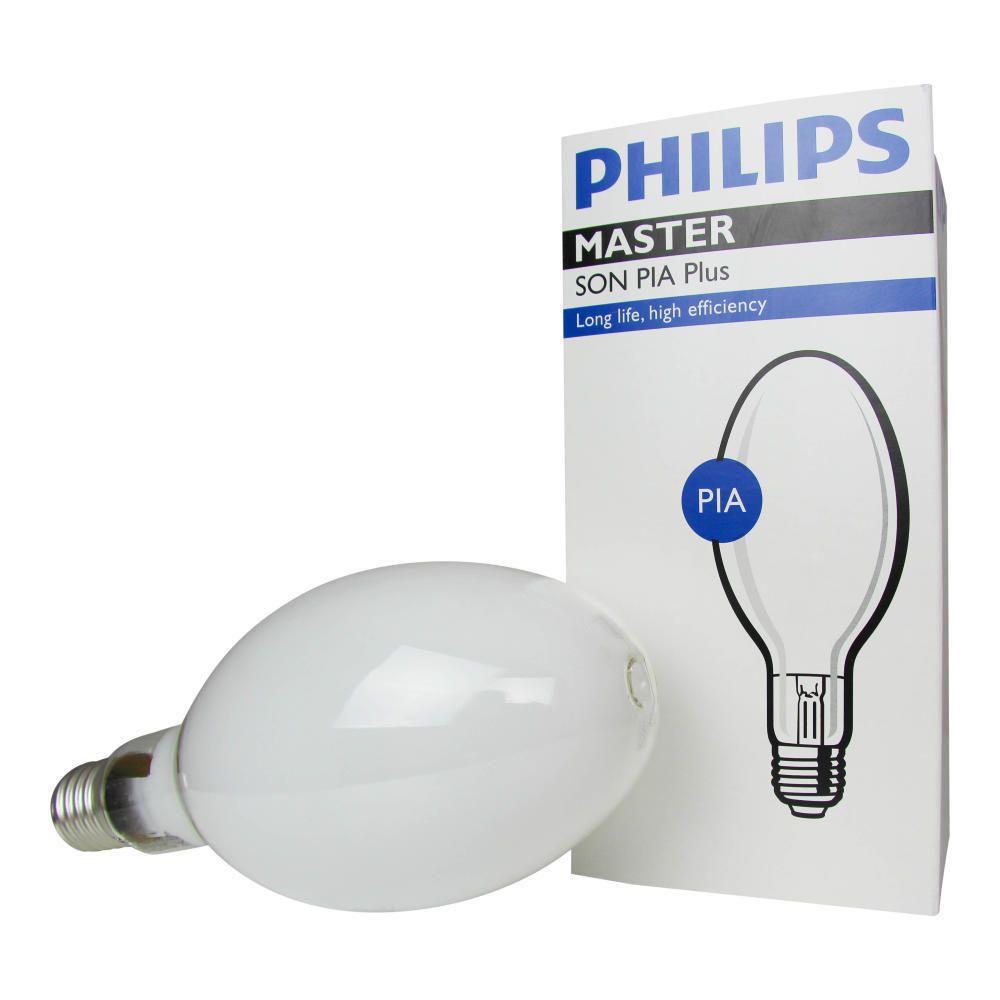 Philips SON PIA Plus 400W 220 E40 MASTER