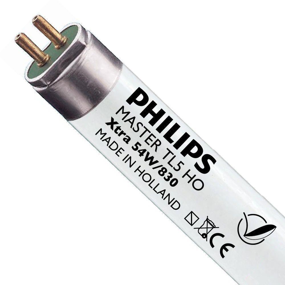 Philips TL5 HO Xtra 54W 830 MASTER   115cm