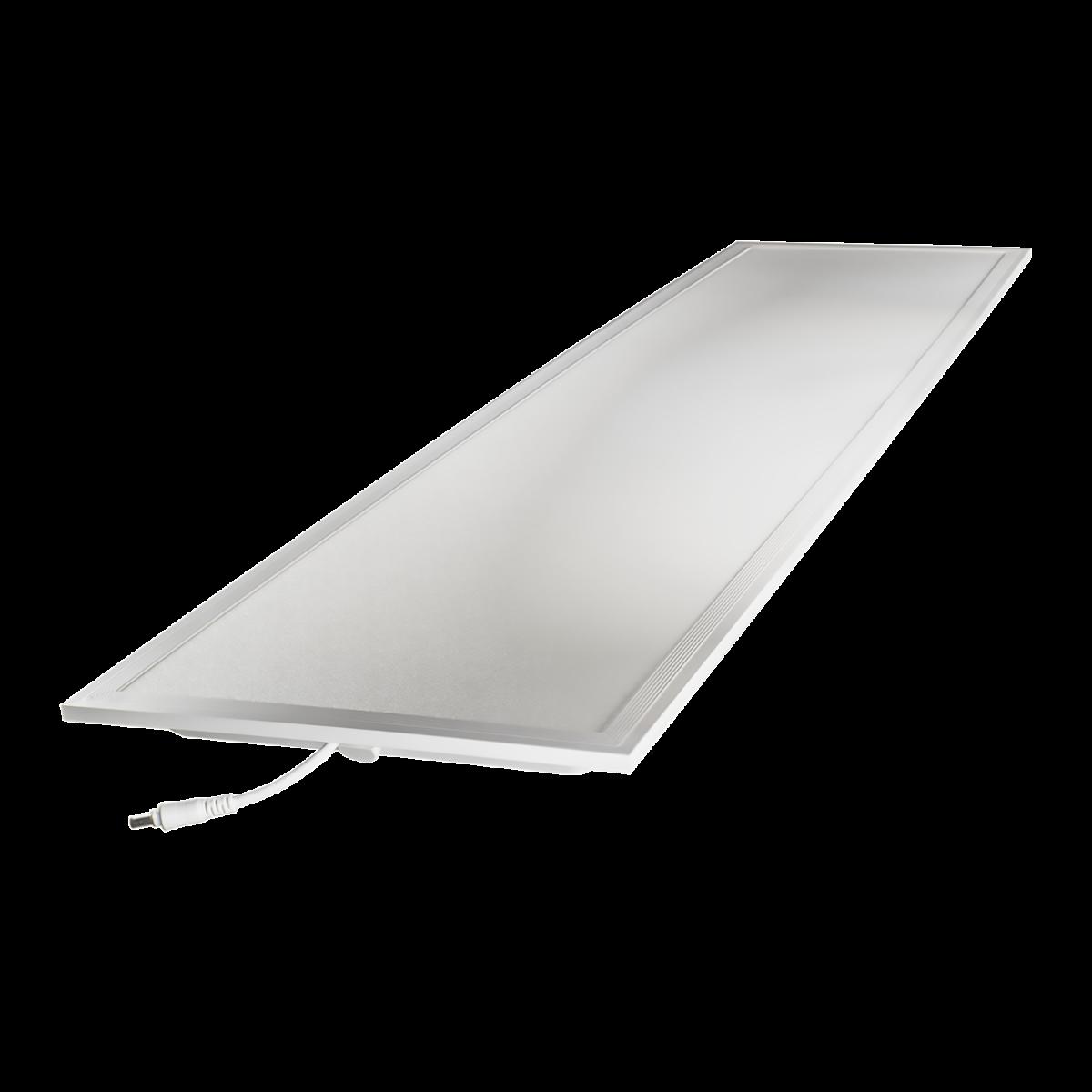 Noxion LED Panel Delta Pro Highlum V2.0 40W 30x120cm 6500K 5480lm UGR <19 | Replacer for 2x36W