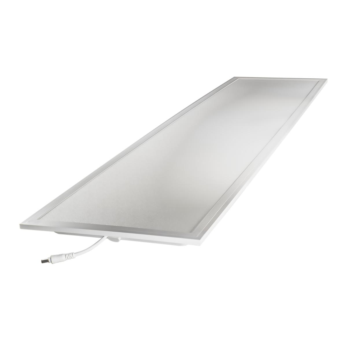 Noxion LED Panel Econox 32W 30x120cm 3000K 3900lm UGR <22 | Replacer for 2x36W