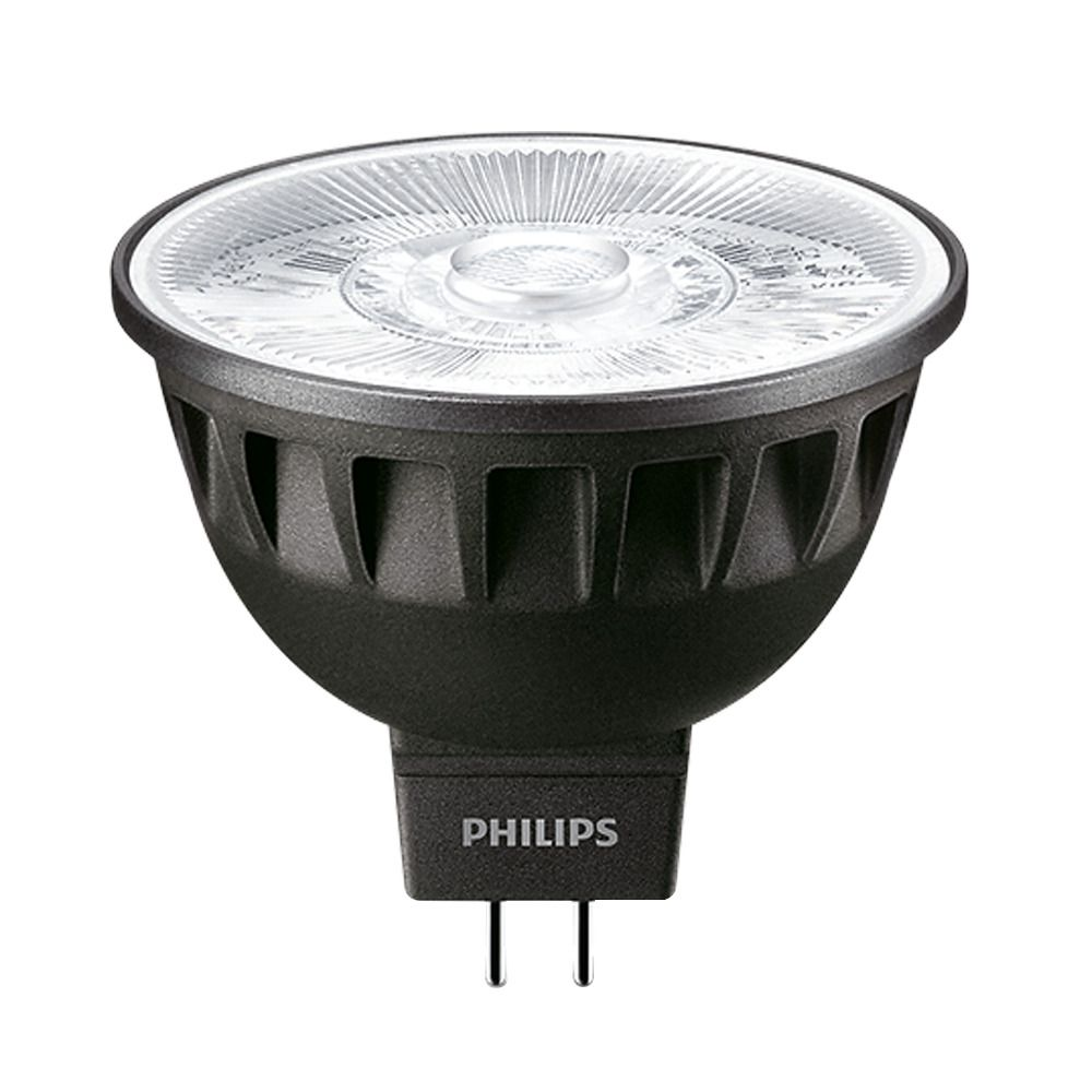 Philips LEDspot ExpertColor GU5.3 MR16 6.5W 930 24D MASTER | Dimmable - Replaces 35W