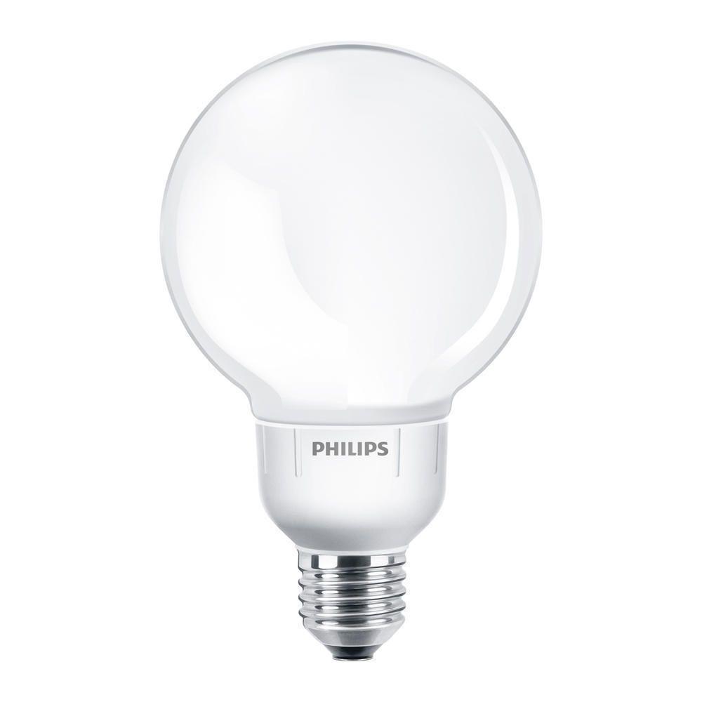 Philips Softone Globe 12W 827 E27 G93