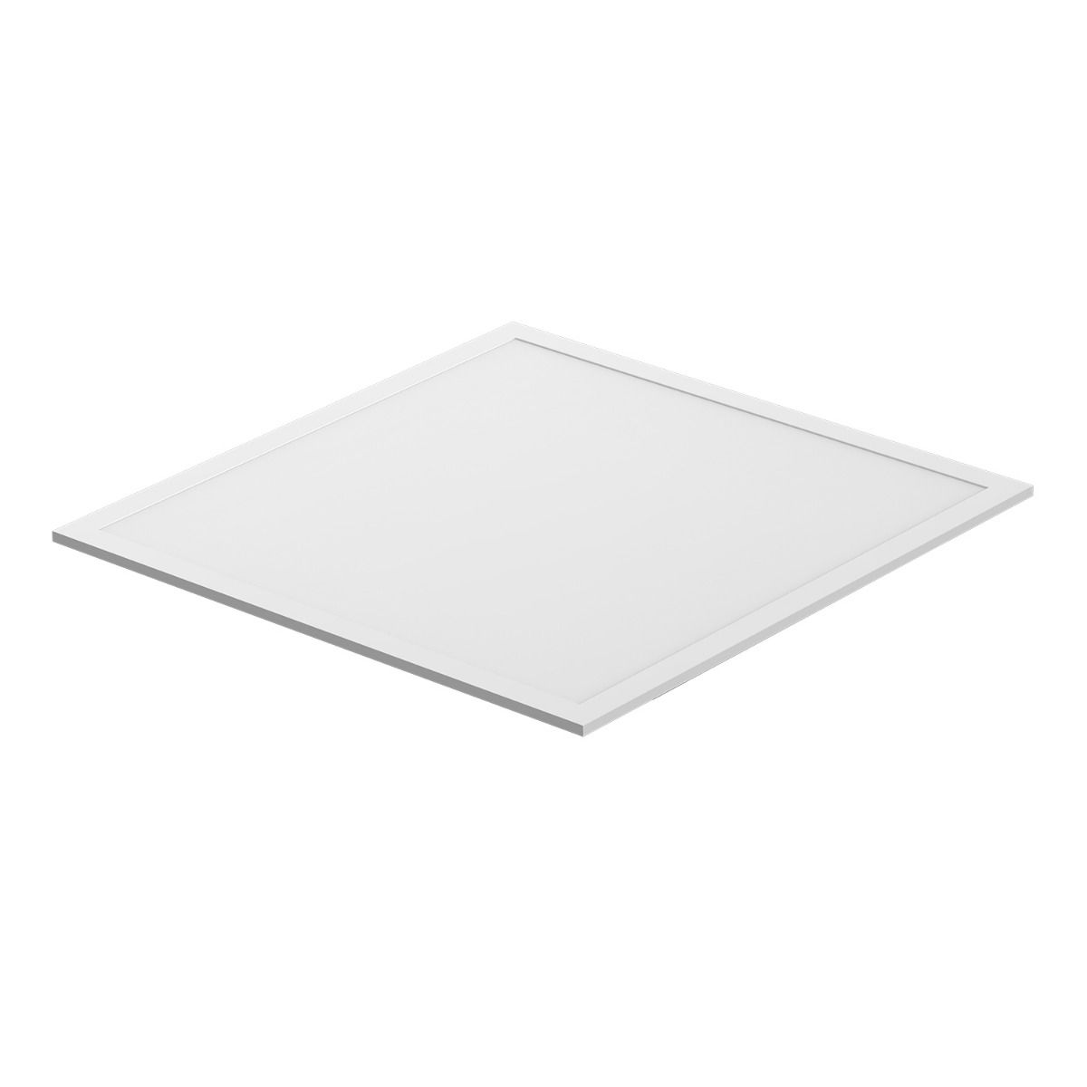 Noxion LED Panel Delta Pro Highlum V2.0 Xitanium DALI 40W 60x60cm 6500K 5480lm UGR <19 | Dali Dimmable - Replacer for 4x18W