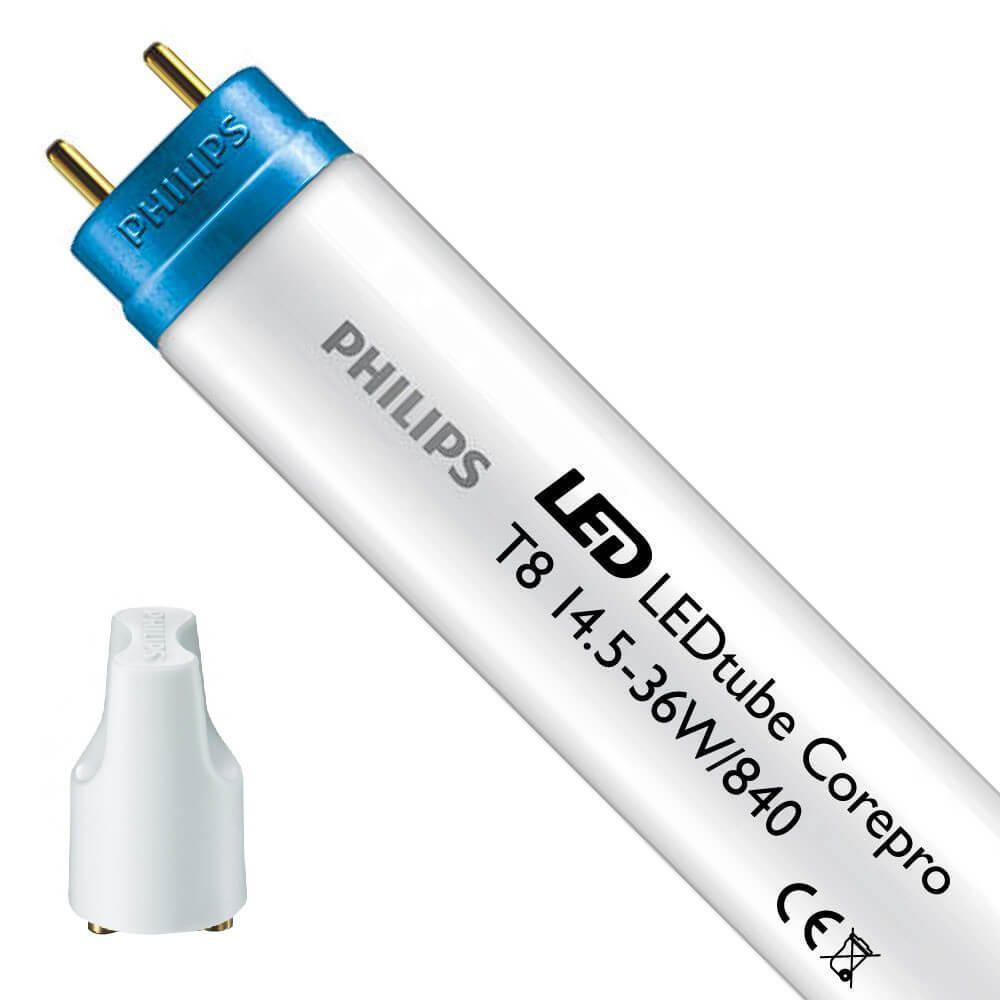 Philips CorePro LEDtube EM 14.5W 840 120cm   Replaces 36W