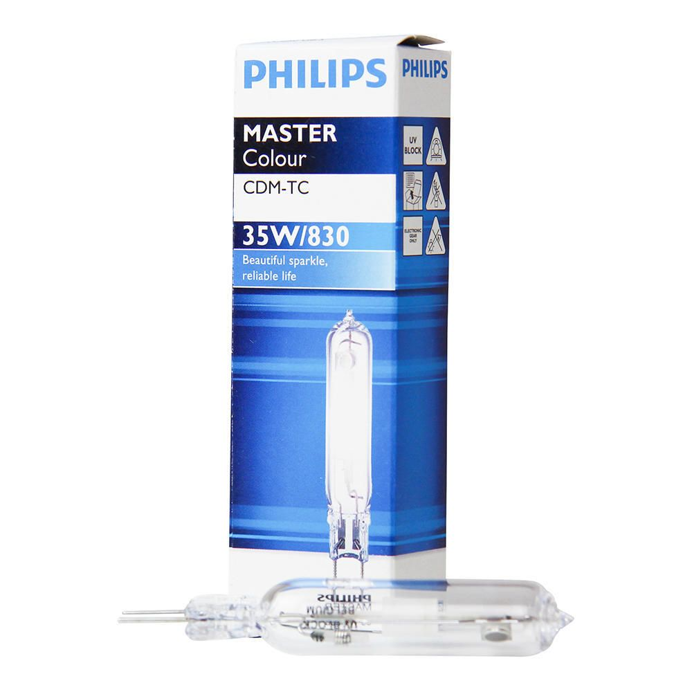 Philips MASTERColour CDM-TC 35W 830 G8.5