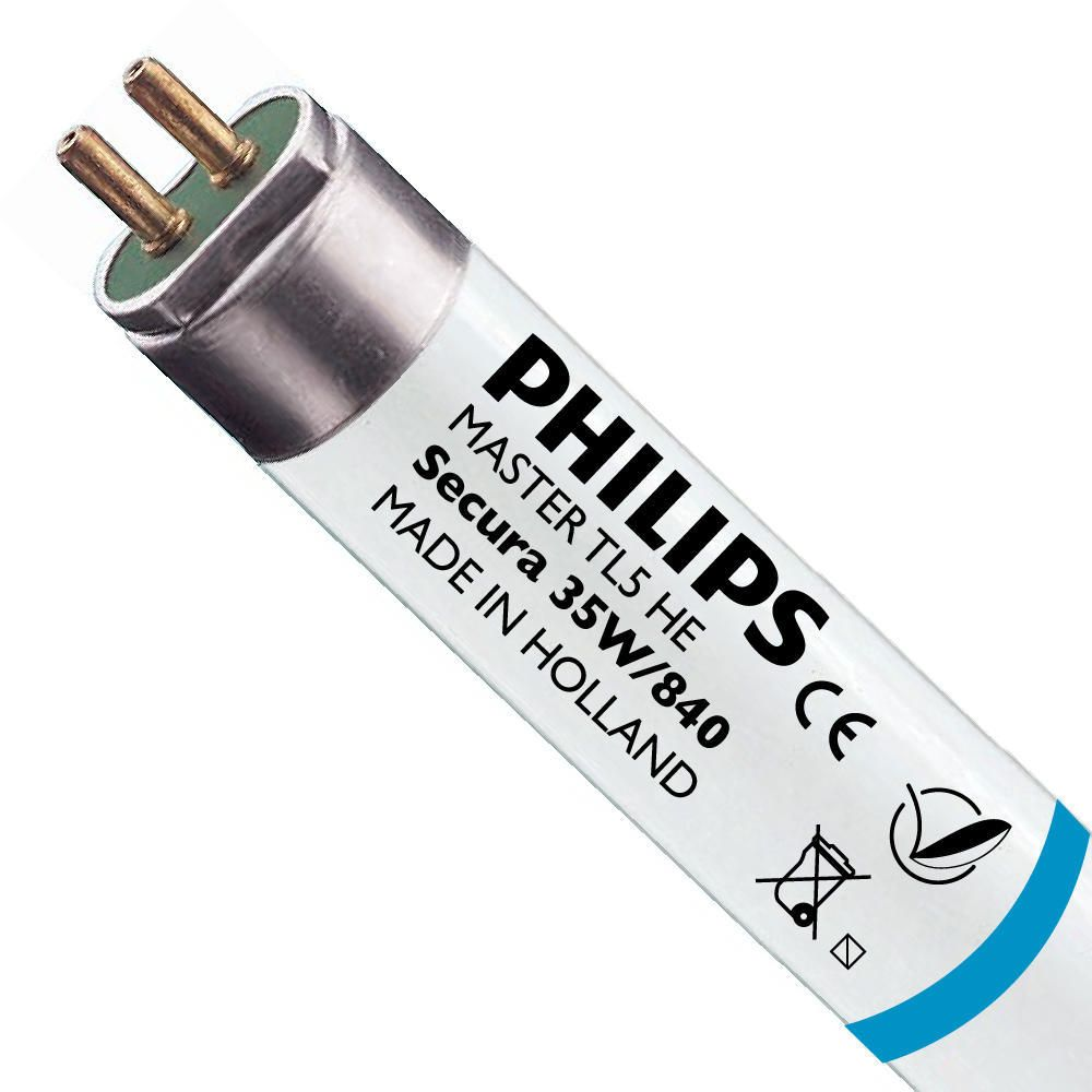 Philips TL5 HE Secura 35W 840 MASTER | 145cm