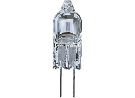 Philips Capsuleline 20W G4 12V Clear 4000h - 13078