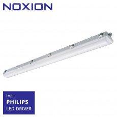 Noxion LED Batten Waterproof Pro 150cm 4000K 8250lm | (5x2.5mm2) - Replaces 2x58W