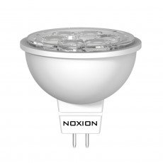 Noxion Lucent LED Spot MR16 GU5.3 12V 6.5W 827 36D | Dimmable - Replaces 50W
