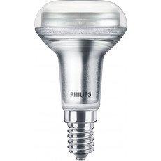 Philips CorePro LEDspot E14 Reflector R50 1.4W 827 36D | Replaces 25W