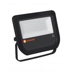 Ledvance LED Floodlight 50W 3000K 5250lm IP65 Black | Replaces 100W