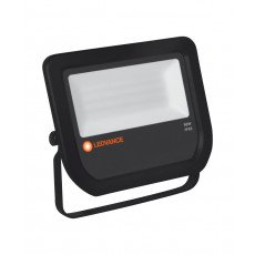 Ledvance LED Floodlight 50W 6500K 5500lm IP65 Black | Replaces 100W