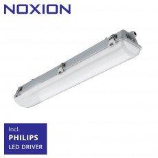 Noxion LED Batten Waterproof Pro 60cm 6500K 2550lm | (5x2.5mm2) - Replaces 2x18W