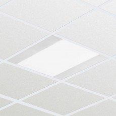Philips CoreLine RC127V LED Panel 60x60cm 4000K 2700lm PSD EL3   Replaces 4x18W
