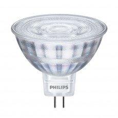 Philips CorePro LEDspot LV GU5.3 MR16 5W 827 36D | Replaces 35W