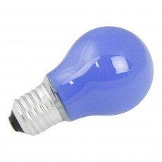 Classic E27 15W 230V Blue