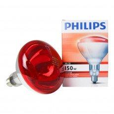 Philips BR125 IR 150W E27 230-250V