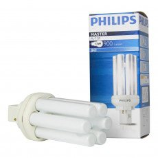 Philips PL-T 13W 840 2P MASTER | 2-Pin