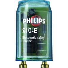 Philips S10E 18-75W SIN 220-240V BL
