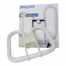 Philips PL-Q 38W 840 4P MASTER | 4-Pin