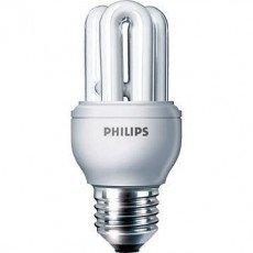 Philips Genie ESaver 8W 865 E27