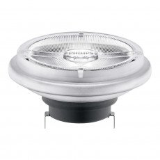 Philips LEDspot LV G53 AR111 12V 20W 827 24D MASTER   Dimmable - Replaces 100W