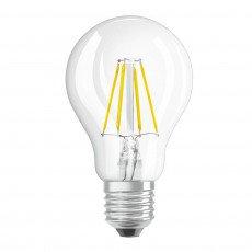 Osram Parathom Retrofit Classic E27 A 4W 827 Filament | Replaces 40W