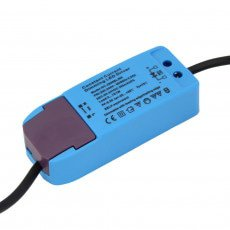 LED Driver 3-7W 9-24V DC Dimmable