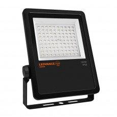 Ledvance LED Floodlight 150W 4000K 15000lm IP65 Black | - Replaces 400W