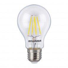 Sylvania ToLEDo Retro E27 A60 Clear 4W | Replaces 40W