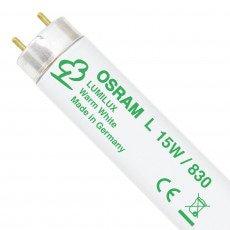 Osram L 15W 830 Lumilux   43cm