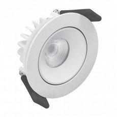 Ledvance LED Spot IP20 Adjustable 6.5W 830