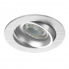 Noxion Spot MR16 Vision Aluminium   incl. GU10 Fitting